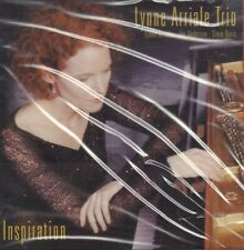 LYNNE ARRIALE TRIO – INSPIRATION (2002 JAZZ CD SWITZERLAND)