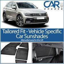 Volkswagen Tiguan 5dr 2016 on CAR WINDOW SUN SHADE BABY SEAT CHILD BOOSTER BLIND