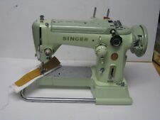 SINGER 320k ELECTRIC SEWING MACHINE HEAD ONLY AS PER PHOTOS SHOWN