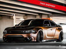 SHIROKAI Dodge Charger (2015-20..) Widebody kit