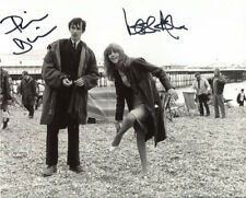 Quadrophenia Photo Signed In Person By Phil Daniels & Leslie Ash - G516