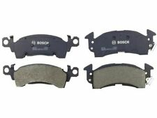 For 1969-1977 Pontiac Grand Prix Brake Pad Set Front Bosch 96236DF 1970 1971