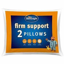 Silentnight coppia di cuscini di supporto stabile, ideale per traverse laterali