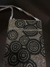 Evening Bag Purse Handbag Sequin with strap