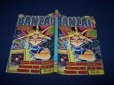 1 Banzai! Comicbuch Septemper ( 9 /2004  )
