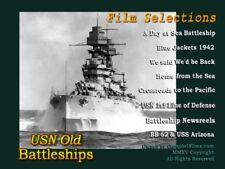 USN Old Battleships