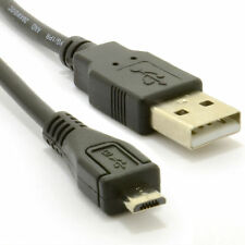 3m USB 2.0 A To MICRO B Cable Data and Charging Lead