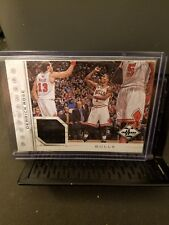 2012-13 Limited Performers Jersey #25 Derrick Rose /199 Chicago Bulls