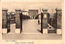 CIVITA CASTELLANA  -  Ingresso Ospedale Andosilla