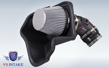 FOR 2013-2015 HYUNDAI GENESIS COUPE 3.8L V6 AF DYNAMIC HEAT SHIELD AIR INTAKE
