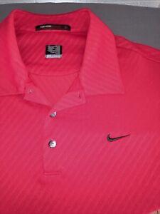 Tiger Woods Collection Golf Shirt XL