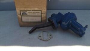 OEM Ford 1966 1969 Galaxie Fairlane Mustang 390 Fuel Pump 1967 1968 GT 0-1719