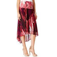 INC International Concepts High Low Convertible Skirt or Dress Medium New