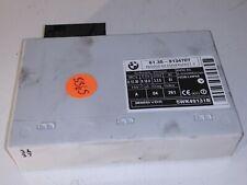 BMW X5 X6 Series e70 e71 Keyless Entry Passive Go Control Module Unit 9134707