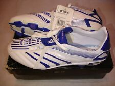 Adidas Predator Absolute Absolado Trx Fg Blue Us9.5 Uk9 Fr43 1/3 Jp275