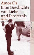 Eine Geschichte von Liebe und Finsternis: Roman von Oz, ...   Buch   Zustand gut