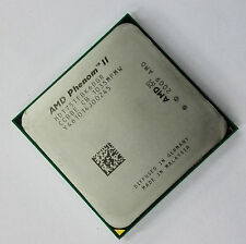 AMD Phenom II X6 1075T Desktop CPU HDT75TFBK6DGR AM3 125W  Free Shipping