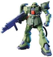 Robot Spirits SIDE MS Mobile Suit Gundam 0080 MS-06FZ Zaku II Kai F/S