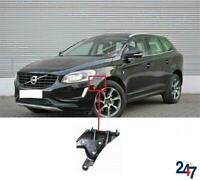 FRONT BUMPER HOLDER BRACKET LEFT COMPATIBLE WITH VOLVO XC60 2013 - 2017