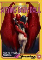 Nuovo Satans Bambino Doll DVD (SHAM023)