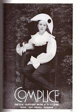 1993 Complice Genny USA Steven Meisel Vintage Fashion Photo Print Ad VTG 1990s