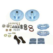 Frt Change Over Kit  Stainless Steel Brakes  W148-36