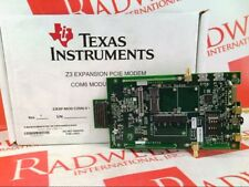 TEXAS INSTRUMENTS PLC Z3EXP-MOD-COM6-V2 (Surplus New In factory packaging)