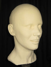 JULIE ANDREWS Latex Head from MOVIELAND WAX MUSEUM MOLD! Sculpted by Pat Newman!