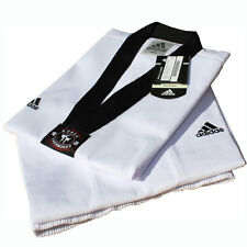 Adidas Taekwondo Dobok,Uniform/Champion Dobok/KARATEDO Uniform/Free shipping