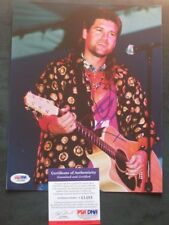 Billy Ray Cyrus Hot! signed autographed Miley 8x10 photo PSA/DNA