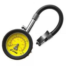 Manometro pressione gomme pneumatici 0 - 1 Bar Trial Quad Enduro Cross
