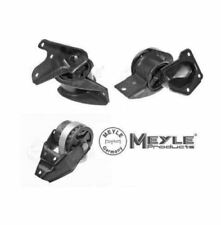 Engine Mount Smart 450 Petrol Original Meyle 3 Piece