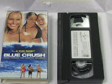 Blue Crush (VHS, 2003)