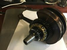Kawasaki KLR 650 KLR650 Engine Motor Crankshaft Crank Shaft Piston Rod  1197