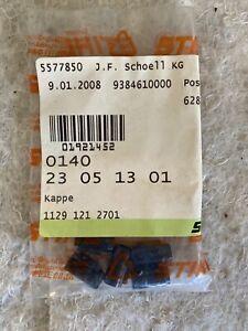 5xStihl Kappe 1129 121 2701
