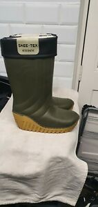 Skee-Tex  Thermal Boots Size 9.5 - 11 (44/46) Carp Fishing Super warm