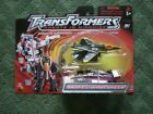 Transformers - RID - SKID-Z/WIND SHEER - 2001 - NIP