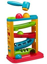 Pound A Ball Play Set Kids Baby Toddler Toy Learn Gift Boy Girl Educational New