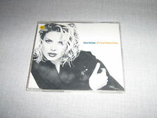 KIM WILDE MCD FRANCE IF I CAN'T HAVE YOU