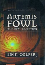 Artemis Fowl by Colfer Eoin - Book - Hard Cover - Children - Series