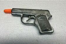 Vintage Lh Leslie Henry Detective cap gun
