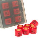 Kymco People S 50 6 gram HD Variator Rollers
