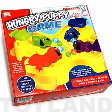 Hungry Cagnolino Childrens MARMO BOARD GAME Giocattolo Regalo Gioco da tavolo 4 giocatori