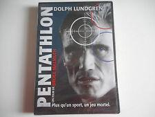 DVD NEUF - PENTATHLON - DOLPH LUNDGREN - ZONE 2