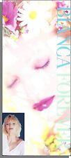 Bianca - Forever - New 10 Song, 1989 Long Box Dance CD!