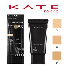 [KANEBO KATE] BASE ZERO Water Oil BB Cream SPF20 PA++ Makeup Base Concealer NEW