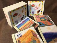 NARA LEAO Nara Leão Great Box JAPAN-ONLY 4CD BOX PHCA-3113~16 w/BOOKLET Free S&H