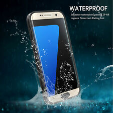 Waterproof Shockproof Dirt Dustproof Full Case Cover Skin for Samsung Galaxy S7