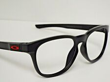 Authentic Oakley OO9315-09 Stringer Matte Black Sunglasses Frame $200
