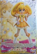Smile Pretty Cure! DX Girls Figure ~ Cure Happy & Cure - Cure Peace Peace separa